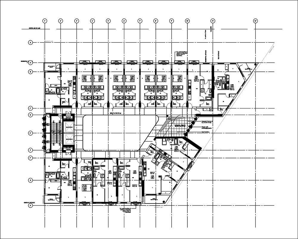 Sample Drawings MEP - Architecture Design Services