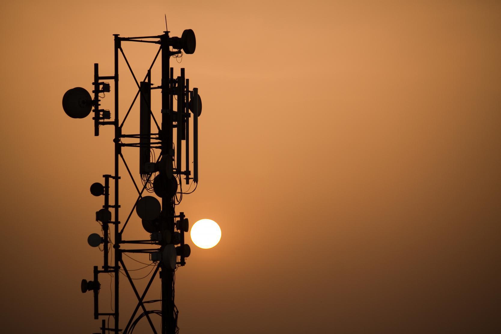 Telecom Infrastructure Design